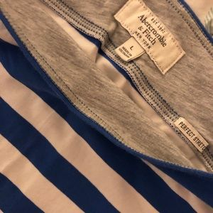 Abercrombie & Fitch Perfect Stretch Skirt